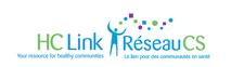 HC Link / Reseau CS logo