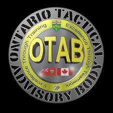 Ontario Tactical Advisory Body logo