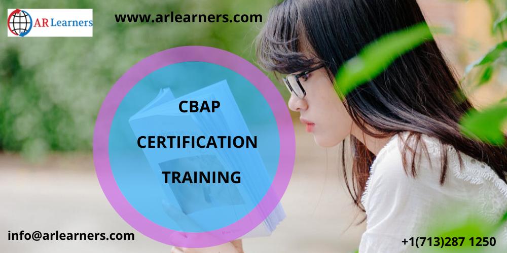 CBAP Certification Training in Grand Island, NE,USA