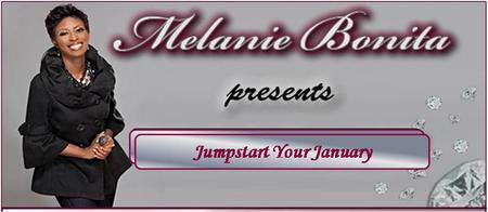 Jumpstart Your January Part 2 FREE Empowerment Call