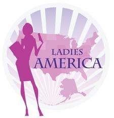 Ladies SF logo