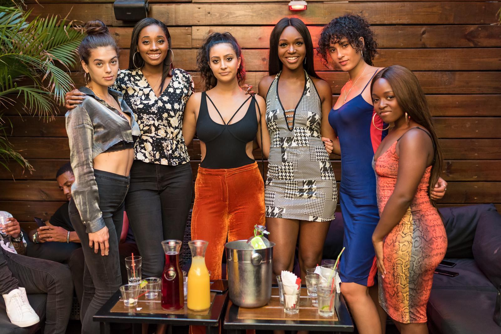 AfroCode NYC Brunch & Day Party | AfroBeats ~ 90s ~ RnB ~ Soca {Sundays}