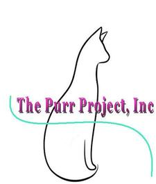 The Purr Project, Inc logo