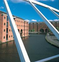 Castlefield: Romans, Rails, Canals, Corrie - Guided...