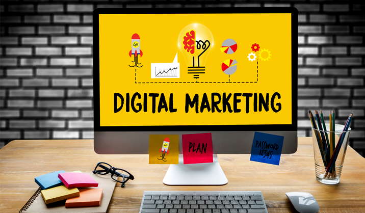 Weekend Digital Marketing Training in McAllen | SEO, Google Ads, Facebook