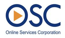 Online Services Corporation (OSC)  logo