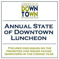 2013 State of Downtown Luncheon