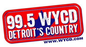 99.5 WYCD - Valentines for Veterans Concert featuring...