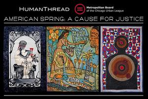 Artists' Reception/Gallery Opening - A Hope Project,...