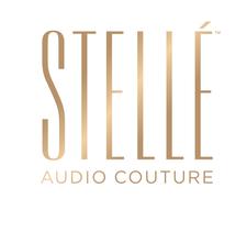 Stellé Audio Couture logo