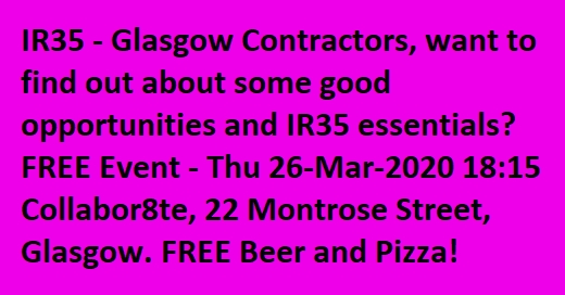 Contracting Opportunities and IR35 Essentials