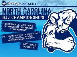 THE GOOD FIGHT: North Carolina BJJ Championships