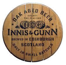 Innis & Gunn Dinner Tasting