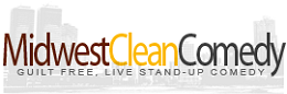 Midwest Clean Comedy All Stars