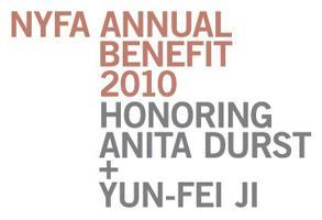 NYFA Benefit 2010