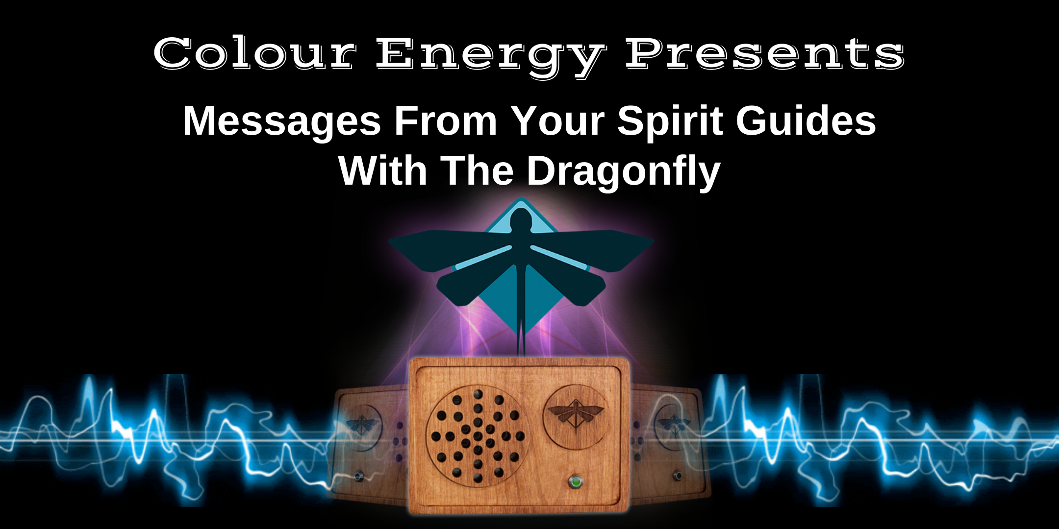 Messages From Your Spirit Guides With The Dragonfly
