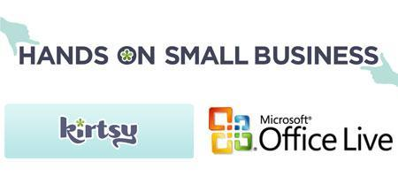 LIVE ONLINE HOSB: JAN 8 Hands On Small Business