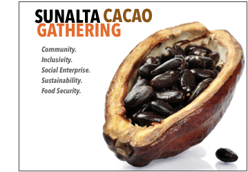 Sunalta Cacao Gathering (Learn & Taste)