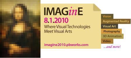 IMAGinE 2010