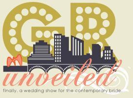 GRunveiled | finally, a wedding show for the...