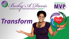 Becky A. Davis, MVPwork LLC logo