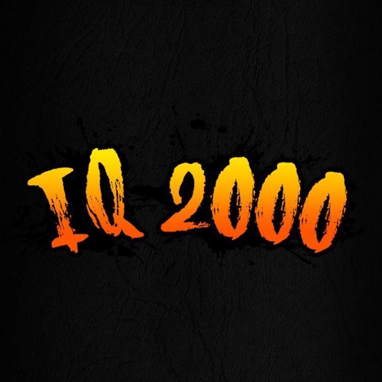 Thursday! IQ Trivia 2000 @ Romer's Kits