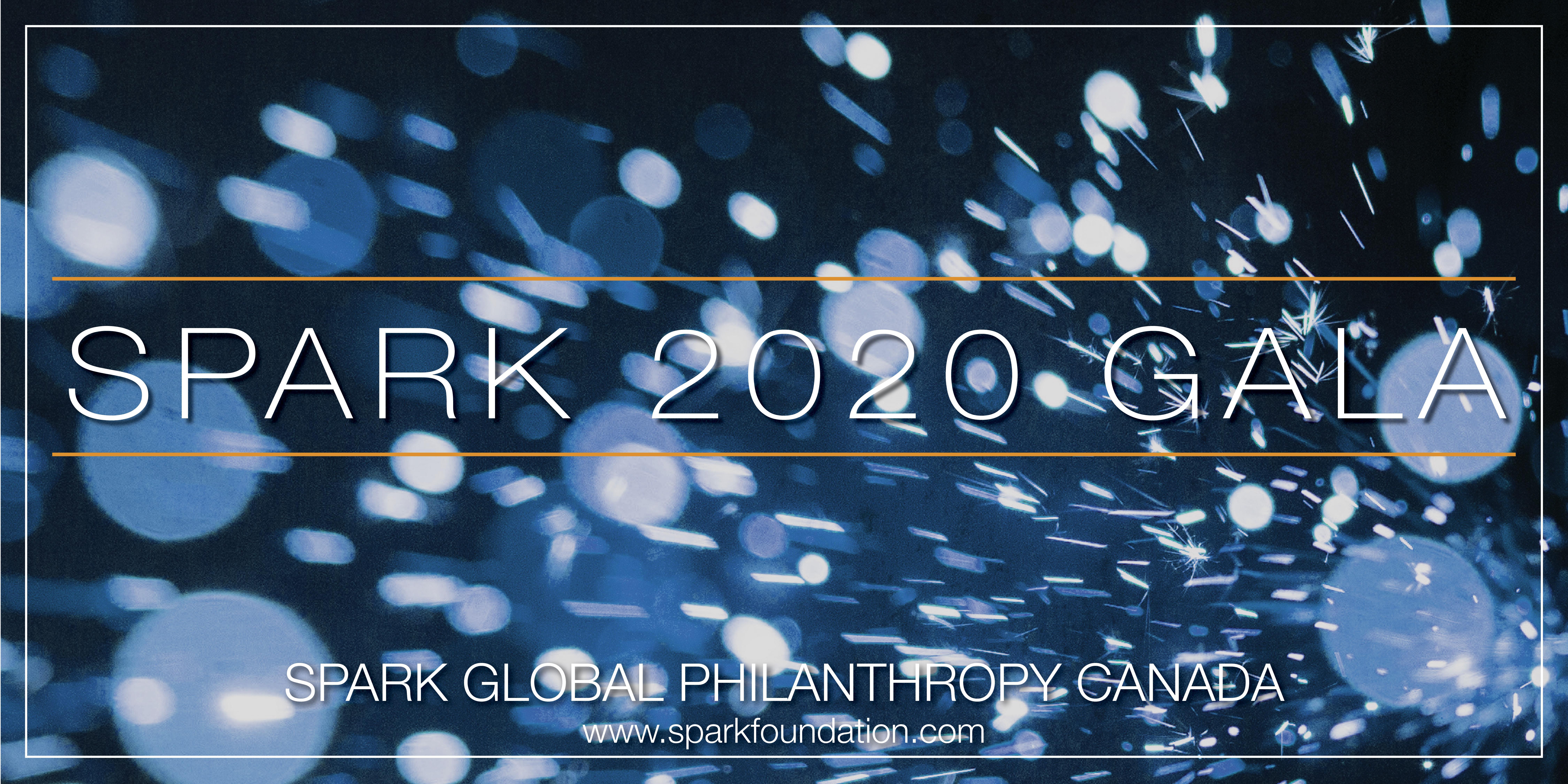 Spark 2020 Gala