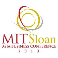 MIT Sloan Asia Business Conference 2013