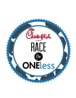 Chick-fil-A presents Race for ONEless