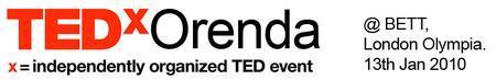 TEDx Orenda