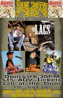 The LACS Live at Rodeo Nightclub
