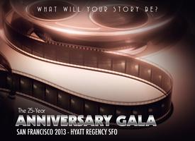 25-Year Gala, April 6th 2013 --- Special Jan13 Package...