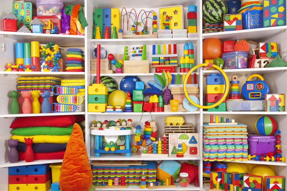 Toy Swap @ Lane Cove Library