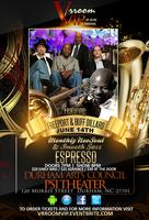 VrroomVIP Smooth Jazz ESPRESSO (JUN) feat Freeport /...