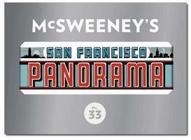 RESERVE McSweeney's Issue 33, The San Francisco...