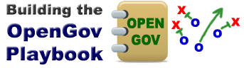 The Open Government Directive Workshop Series
