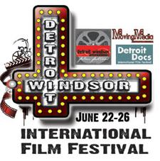 Detroit Windsor International Film Festival  logo