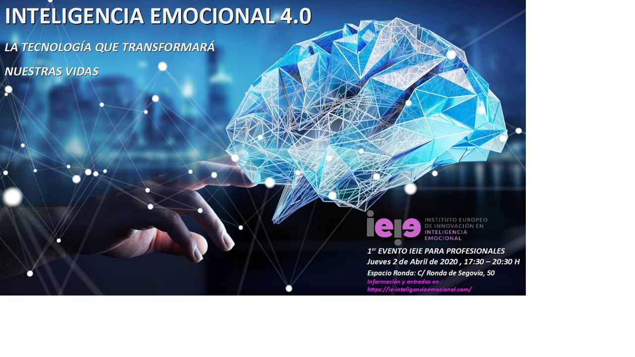 INTELIGENCIA EMOCIONAL 4.0