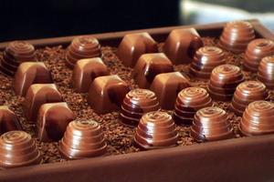 Napa Luxury CHOCOLATE SALON, 1st Annual