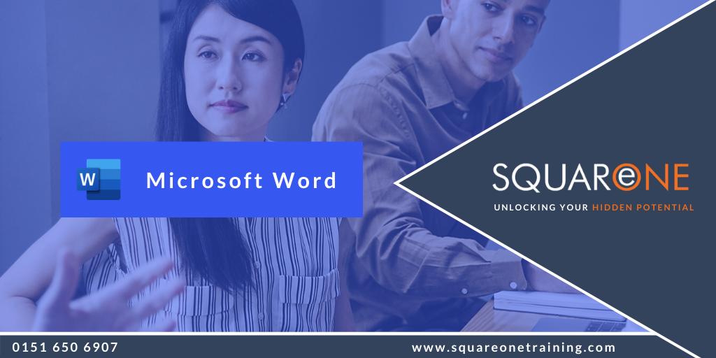 Microsoft Word Level 2