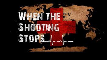 When the Shooting Stops: SAID Annual Conference 2010