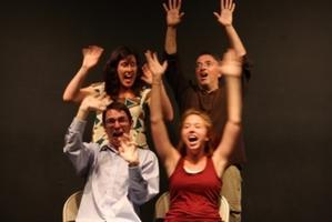 Intro to Improv - Comedy Improv Classes Bay Area