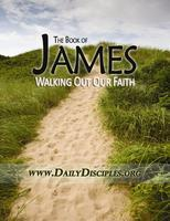 James Bible Study: Men's study