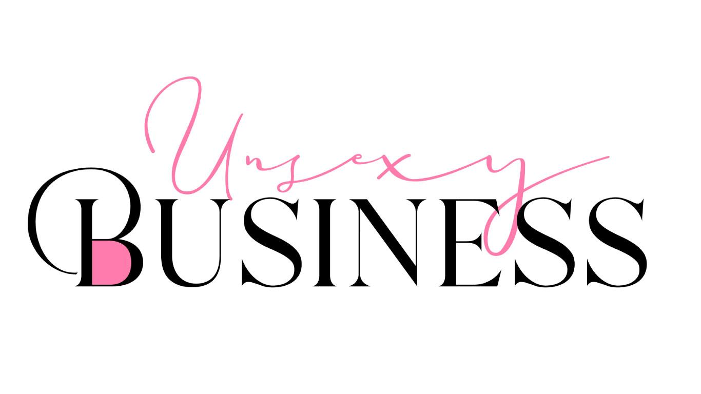 The unSEXY Business Event