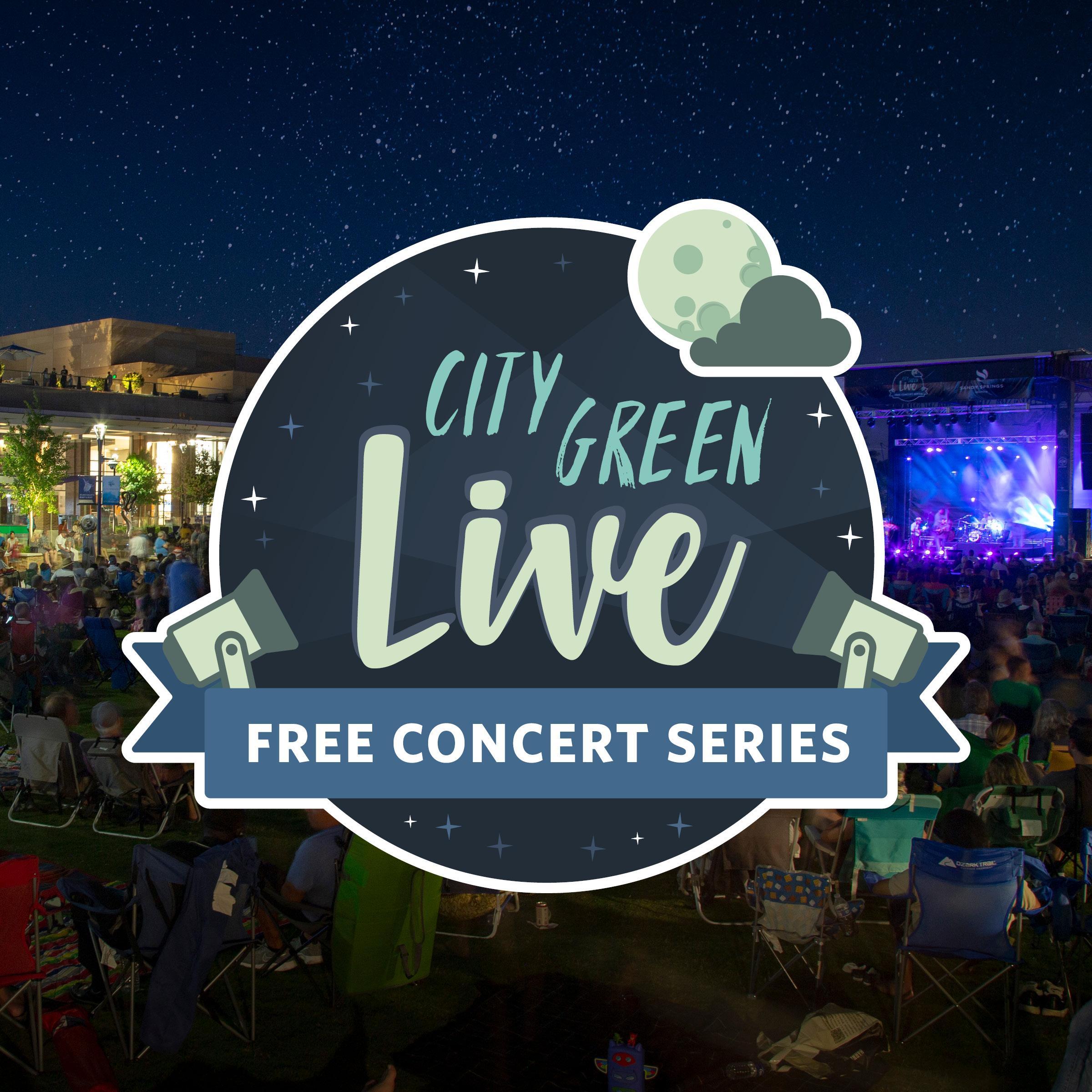 City Green Live - Uptown Funk