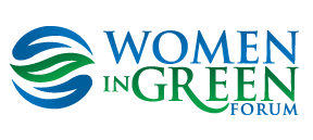 Women In Green Forum 2013 (Los Angeles)