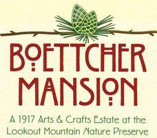 Boettcher Mansion Meeting & Event Planners Open House