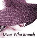 Meeting in the Ladies Room -  Divas Who Brunch -...