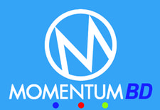 MomentumBD Ltd UK logo