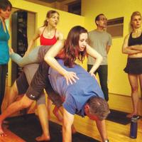 Yoga Partners: a web series Fundraiser!